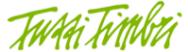Groen Tutto Timbri logo