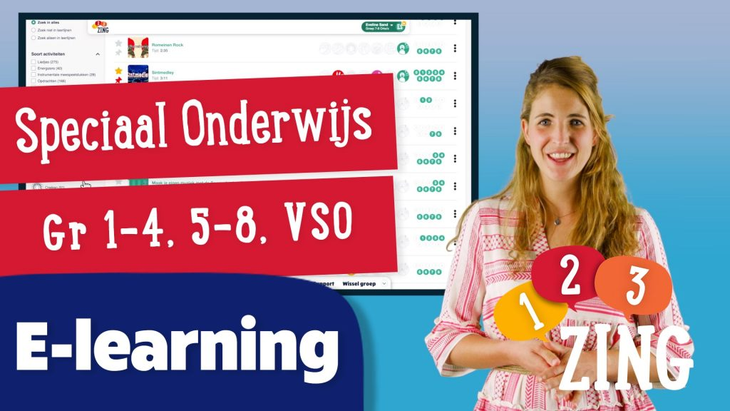 Thumbnail e-learning speciaal onderwijs 123zing