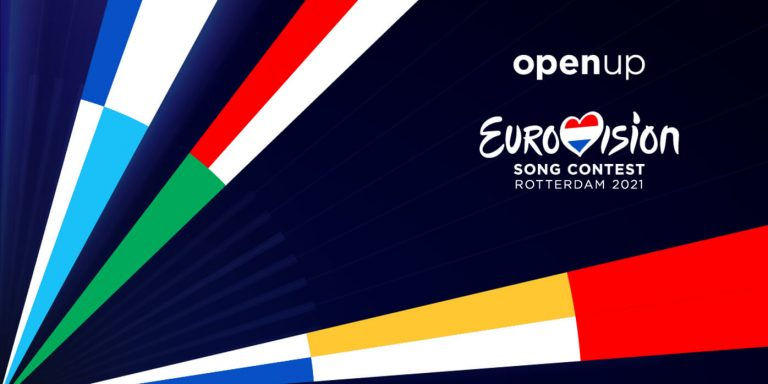 Logo Eurovisie Songfestival 2021